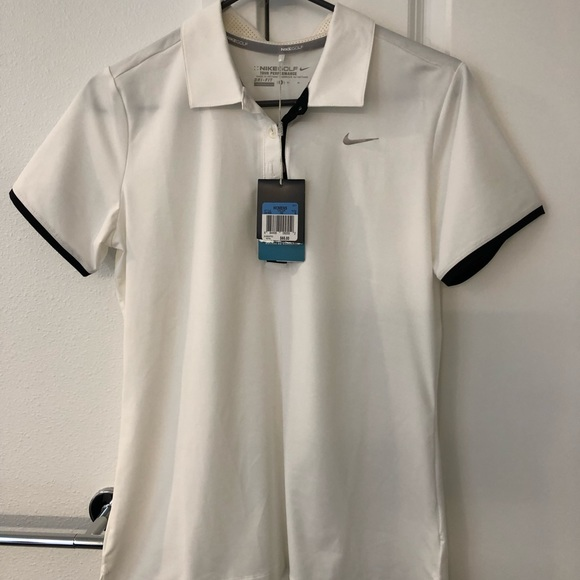 nike womens golf shirts